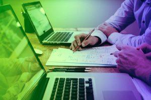 Consejos para estructurar tu página de inicio